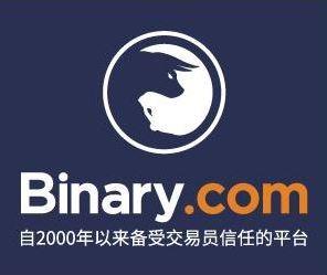 Binary.com二元期权