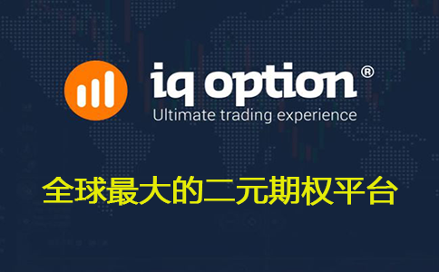 IQoption官网