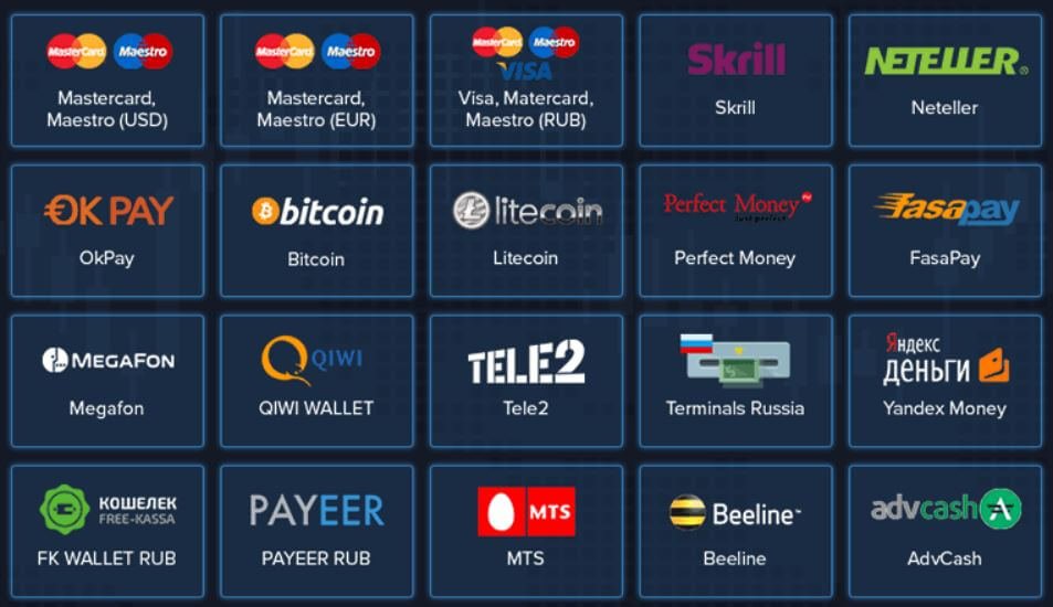 BTC二元期权平台